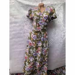 Платье женское оптом (50-56) Украина-72353