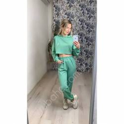 Спортивный костюм женский оптом (42-48) Украина-72691