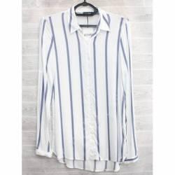 Рубашка женская оптом (S-2XL) Турция-74959