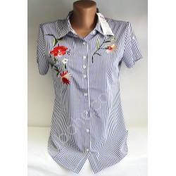 Рубашка женская(S-XXL)-6949