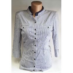 Рубашка женская(S-XXL)-6952