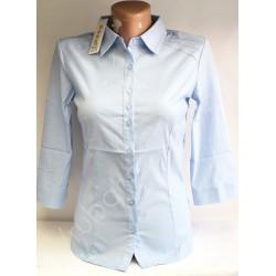 Рубашка женская(S-XXL)-6965