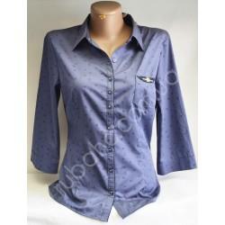 Рубашка женская(S-XXL)-6971