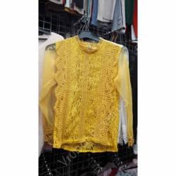 Блуза женская оптом (M-L) Китай-76482