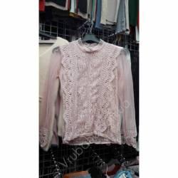 Блуза женская оптом (M-L) Китай-76483