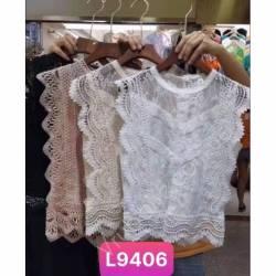 Блуза женская оптом (M-L) Китай-76484
