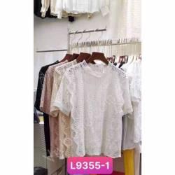 Блуза женская оптом (M-L) Китай-76485