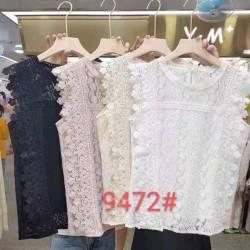 Блуза женская оптом (M-L) Китай-76486