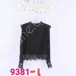 Блуза женская оптом (M-L) Китай-76487