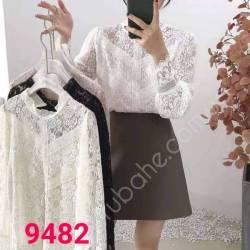 Блуза женская оптом (M-L) Китай-76488