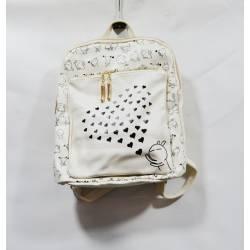 Рюкзак женский екокожа оптом -77141