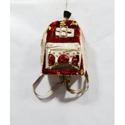 Рюкзак женский екокожа оптом -77147