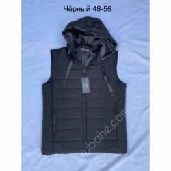 Жилетка мужская норма (48-56) Украина оптом -78150