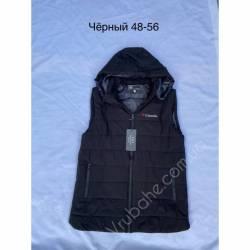 Жилетка мужская норма (48-56) Украина оптом -78157