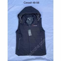 Жилетка мужская норма (48-56) Украина оптом -78163