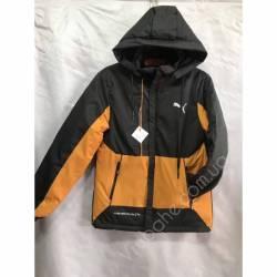Куртка на мальчика Зима (40-48) Украина оптом -79696