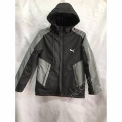 Куртка на мальчика Зима (36-44) Украина оптом -79700