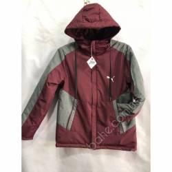 Куртка на мальчика Зима (36-44) Украина оптом -79701