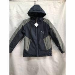 Куртка на мальчика Зима (36-44) Украина оптом -79702