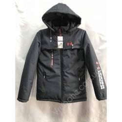 Куртка на мальчика Зима (36-44) Украина оптом -80519