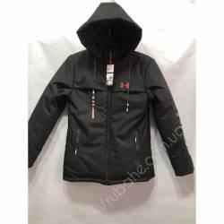 Куртка на мальчика Зима (36-44) Украина оптом -80523