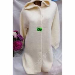Пальто женское ткань альпака оптом(46-50)Китай 57308-80894