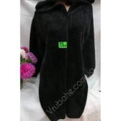 Пальто женское ткань альпака оптом(46-50)Китай 57308-80896