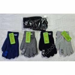 Перчатки детские на мальчика оптом(3-5 лет)Китай А627-80916