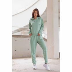 Спортивный костюм женский оптом (42-48)Украина 2140-80992