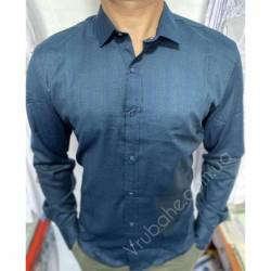 Рубашка мужская Батал Arma оптом (3XL-6XL)Турция-81481