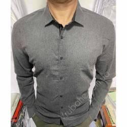 Рубашка мужская Батал Arma оптом (3XL-6XL)Турция-81496