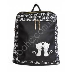 Рюкзак школьный девочка 7724