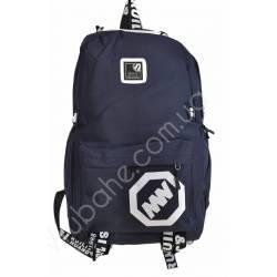 Рюкзак школьный девочка 7794