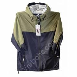 Куртка мужская ветровка оптом-8808