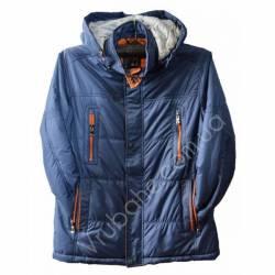 Куртка мужская(на синтепоне) оптом-8809