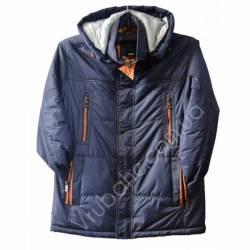 Куртка мужская(на синтепоне) оптом-8810