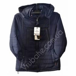 Куртка мужская(на синтепоне) оптом-8811