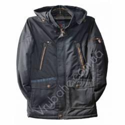 Куртка мужская-парка оптом-8814