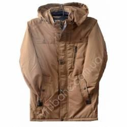 Куртка мужская-парка оптом-8815