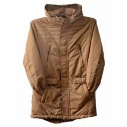 Куртка мужская-парка оптом-8816