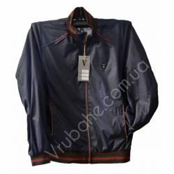 Куртка мужская ветровка оптом-8819